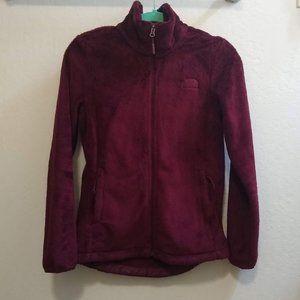 The North Face Osito Fleece Jacket XS
